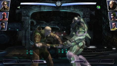 injustice gods among us android review injustice gods among us ios