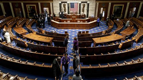 Chamber Of Representatives As Syria Grabs Headlines Congress Tends To Local Business