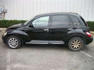 Chrysler 2006 Pt Cruiser 2006 Chrysler Pt Cruiser Overview Cargurus