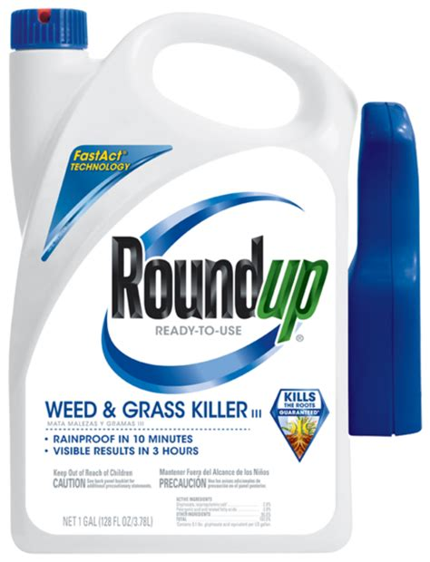 roundup for lawns roundup ready to use and grass killer iii