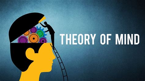 Theory Of by Autism Theory Of Mind