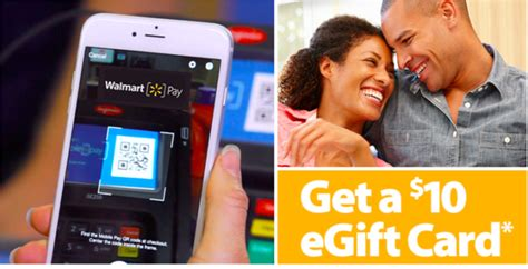 Can You Pay Walmart Credit Card With Gift Card - free 10 walmart gift card walmart pay