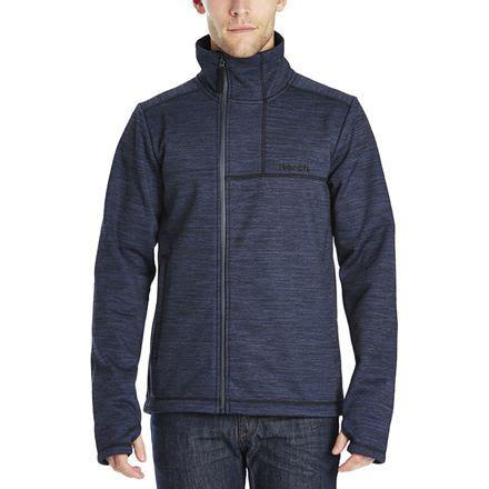 bench fleece mens sale bench craftiness fleece jacket mens quiry20ji