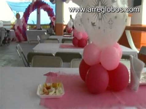 decoracion con globos bautizo de ni a decoracion con globos bautizo ni 209 a valencia eleyce decoraci 243 n con globos para bautizo ni 241 a