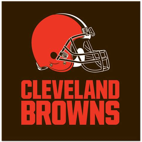 Cleveland Browns by Nfl Cleveland Browns Supplies