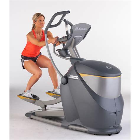 home shop cardio equipment octane lx8000 elliptical lateralx octane fitness pro4700 elliptical