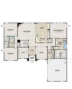 Carrington Floor Plan Carrington Plan At Blackstone In Zionsville Indiana 46077