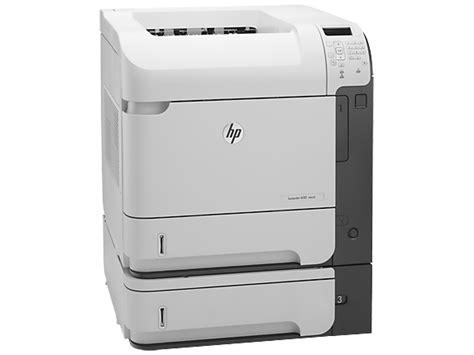 Printer Hp Laserjet Enterprise 600 hp laserjet enterprise 600 printer m602x ce993a hp