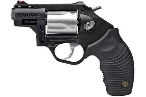 Taurus Model 85 Protector Polymer Revolver 38 Special P 1 75 Quot 5r | taurus model 85 protector 38 special p polymer frame