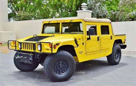how cars work for dummies 1997 hummer h1 transmission control 1997 hummer h1 for sale