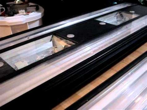 power compact reef lighting how to replace t5 metal halide power compact aquarium