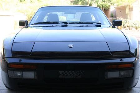 porsche 944 turbo resources: your guide to 951 information