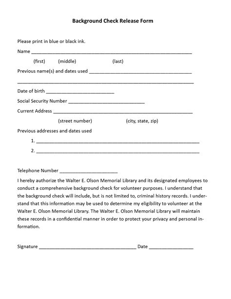volunteer waiver template volunteer waiver template 28 images electronics