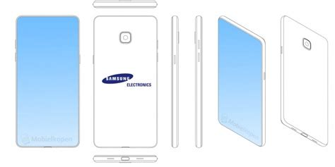 samsung reportedly finalized  galaxy  design today
