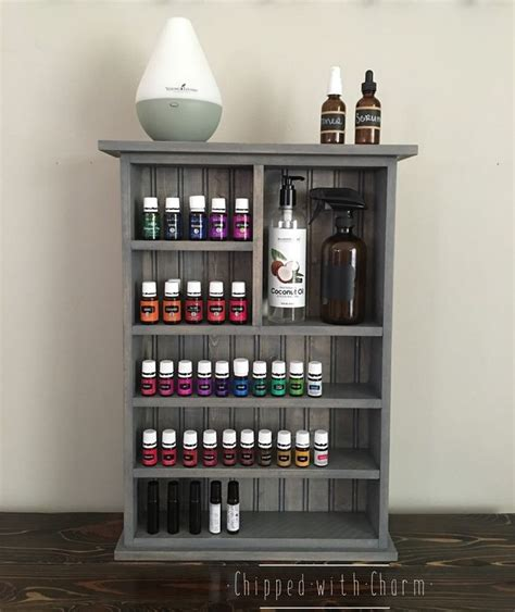 essential oil storage cabinet essential oil wall shelf essential oil storage wall