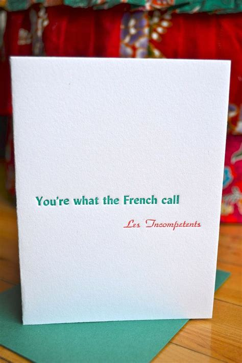 letterpress holiday  quote card home   hartfordprints  holiday  quotes