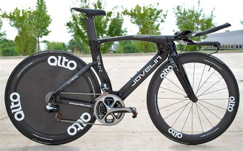What Do You Think Of Jlos Triathlon by Javelin Announces All New Customizable Carbon Maggiore Tt
