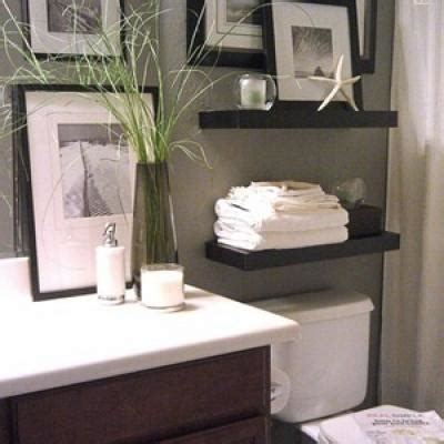 idea for bathroom decor bathroom d 233 cor ideas for a small bathroom bath decors