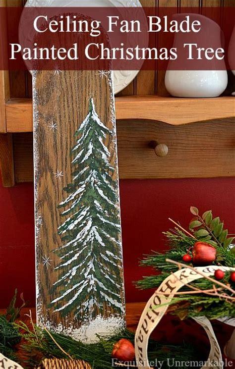 easy christmas tree