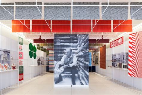 nyc upholstery fabric stores alexander girard an uncommon vision pop up store by