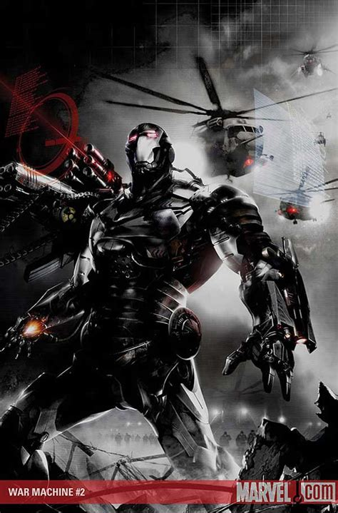 Iron War Machine Comic iron 2 look at war machine popcorn coke and the