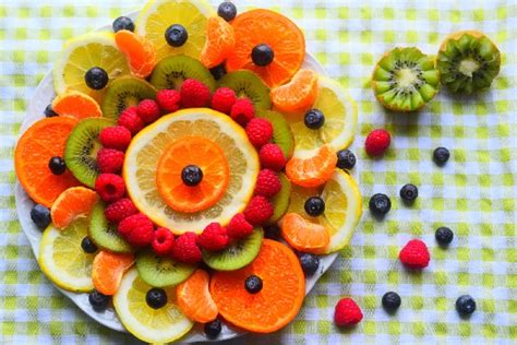 fruit decorations 31 edible fruit decoration ideas that are actually simple