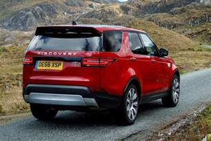 land rover discovery review automotive