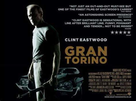 empire cinemas film synopsis gran torino