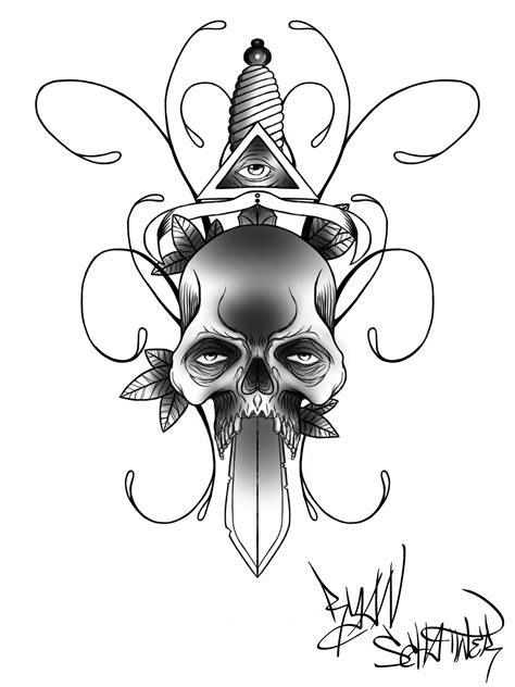 free skull tattoo designs skull tattoos designs ideas and meaning tattoos for you