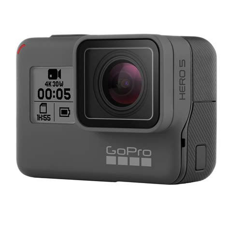 Gopro Hero5 Black gopro 5 vs gopro 4 black and session comparison