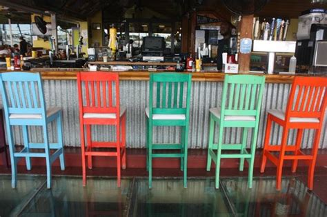 Pilot House Key Largo by Le Bar Du Restaurant Pilot House Tiki Bar Picture Of