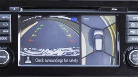 what are car surround view cameras, and why are they