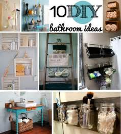 Home Design Smart Ideas Diy by 10 Diy Bathroom Decor Ideas