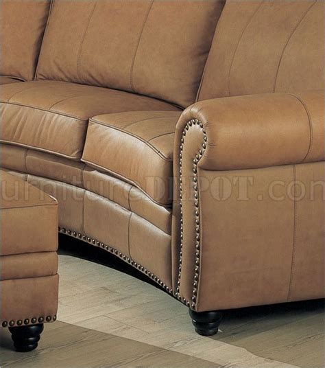 camel color leather sectional sofa camel colored sectional sofa 12 inspirations of camel