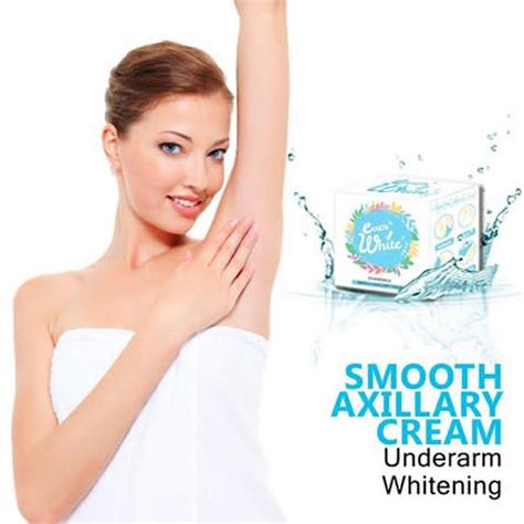Everslim Tea Asli jual everwhite smooth axillary pemutih ketiak