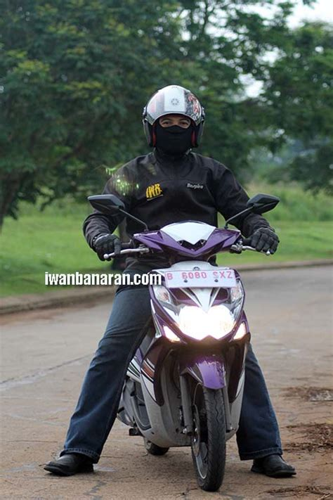 Yamaha Matic Xeon Rc 2013 iwanbanaran all about motorcycles 187 kupas tuntas