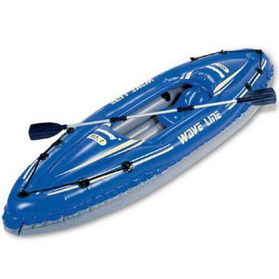 waveline inflatable boats reviews buy bestway wave line kayak set 110 quot from our kayak