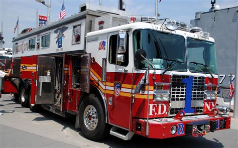 what is a rescue fdny rescue 1 heavy rescue absolute rescue