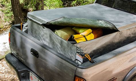truck bed bag ruff sack truck bed bag upscout gifts and gear for men