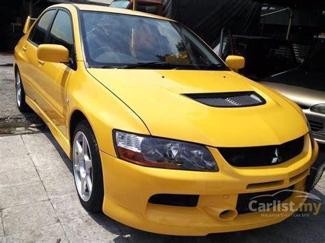 automotive repair manual 2003 mitsubishi lancer evolution seat position control mitsubishi lancer 2003 evolution viii 2 0 in selangor manual sedan yellow for rm 86 800