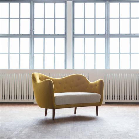 finn juhl sofa finn juhl bo46 sofa for bovirke at 1stdibs