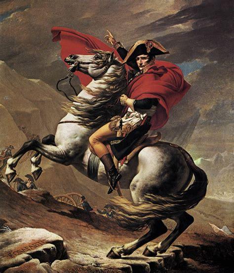 The Napoleon by S Humanities Class Napoleon Bonaparte