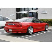 180sx DMAX Trunk Wing  The Life Of A Soul Drifter
