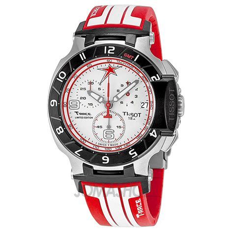 Jam Tangan Tissot Nicky Hayden Original tissot watches for 2013 models picture