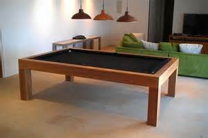 Homemade Pool Table Diy Ping Pong Table Over Pool Table Images