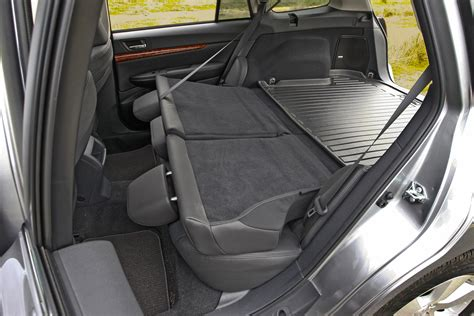 Subaru Outback Seats by 2013 Subaru Outback Review Best Car Site For