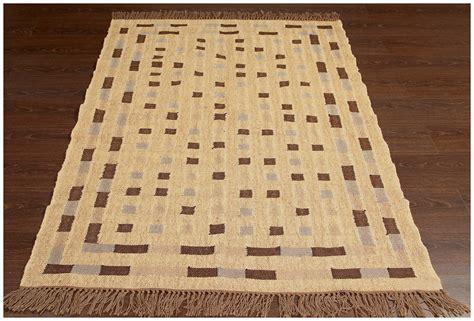 multi rug rugsville dhurrie patch work multi jute handmade 22083 4x6 rug rugsville shopping great