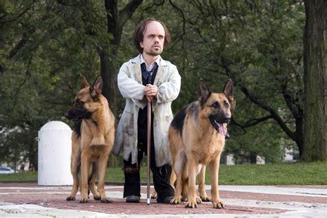 underdogs film pl peter dinklage filmweb