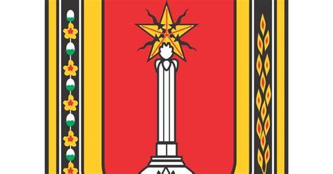 logo pemkot semarang   desain