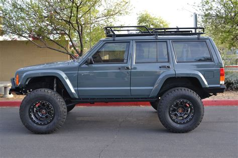 jeep cherokee tires 2000 xj jeep cherokee designed for discount tires by